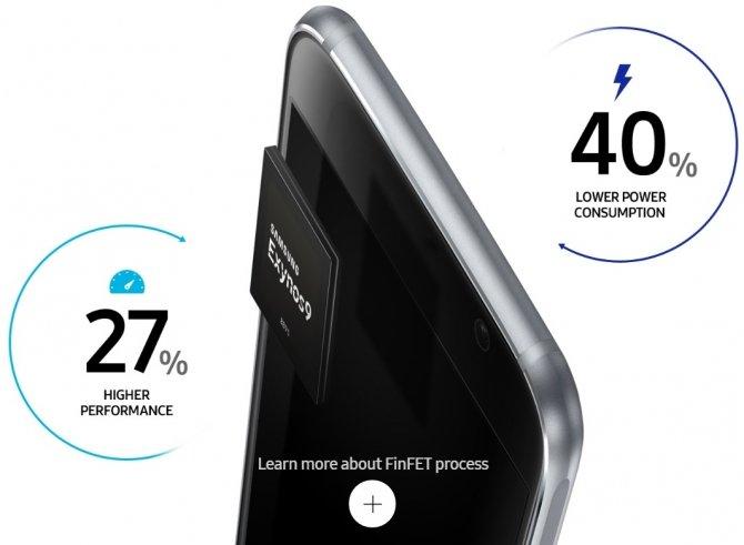 Samsung oficjalnie prezentuje procesor Exynos 8895 [2]