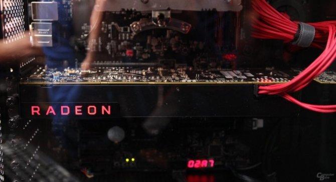 Zaprezentowano oficjalne logo Vega oraz karty bez cenzury [2]