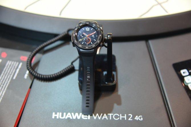Huawei Watch 2 - nowy smartwatch zaprezentowany na MWC 2017 [1]