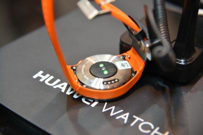 Huawei Watch 2 - nowy smartwatch zaprezentowany na MWC 2017 [2]