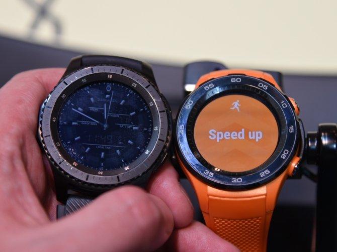 Huawei Watch 2 - nowy smartwatch zaprezentowany na MWC 2017 [4]