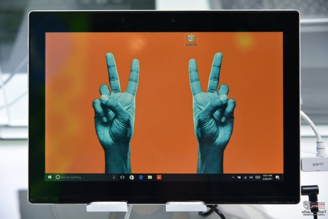 Lenovo prezentuje szereg urządzeń hybrydowych na targach MWC [4]