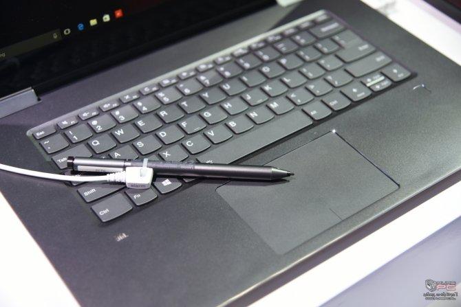 Lenovo prezentuje szereg urządzeń hybrydowych na targach MWC [6]