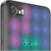 Alcatel zaprezentował na MWC kilka nowych modeli smartfonów