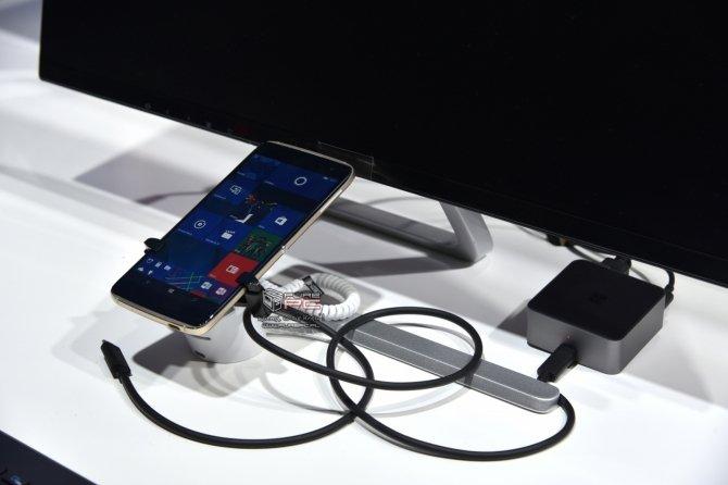 Alcatel zaprezentował na MWC kilka nowych modeli smartfonów  [9]