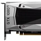 ASUS oraz MSI kuszą autorskimi modelami NVIDIA GTX 1080 Ti