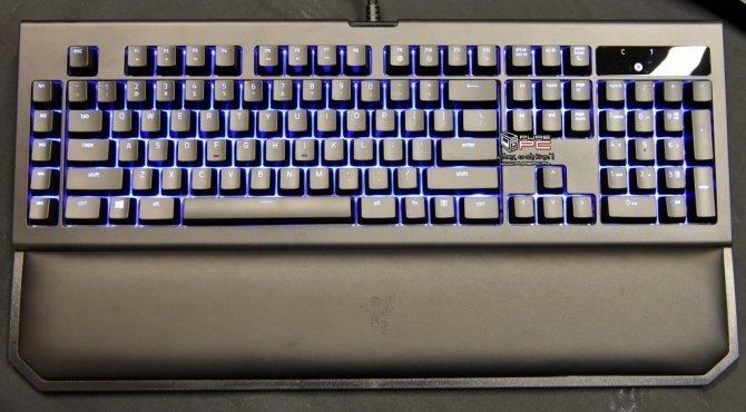Razer BlackWidow Chroma V2 - nowa wersja klawiatury na IEM [2]
