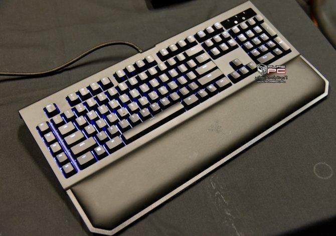 Razer BlackWidow Chroma V2 - nowa wersja klawiatury na IEM [3]