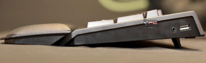 Razer BlackWidow Chroma V2 - nowa wersja klawiatury na IEM [5]