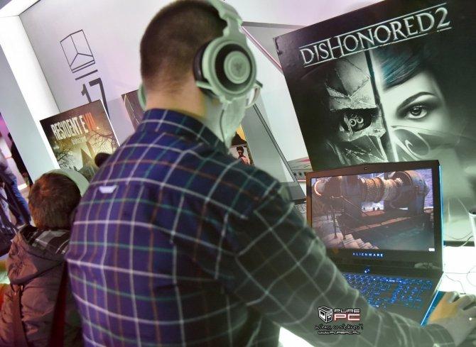 Najciekawsze urządzenia i atrakcje od Alienware na IEM 2017 [7]