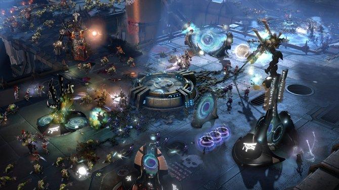 Dawn of War III - znamy wymagania sprzętowe i datę premiery [1]