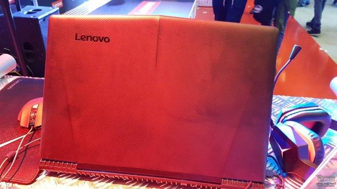 Premiera Lenovo Legion Y720 oraz Y520 - pierwsze wrażenia [5]