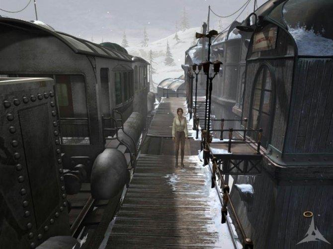 Syberia II do wzięcia za darmo na platformie Origin [2]