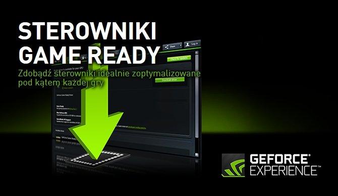 Nowe sterowniki NVIDII z poprawioną wydajnością w DirectX 12 [1]