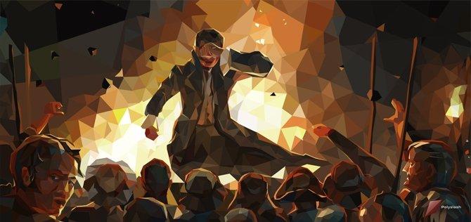 We. The Revolution – opowieść o korupcji i sprawiedliwości [1]