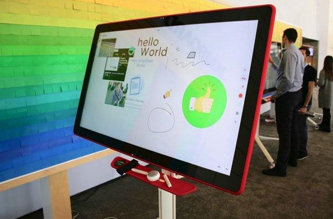 Google Jamboard - cena i data premiery interaktywnej tablicy [3]