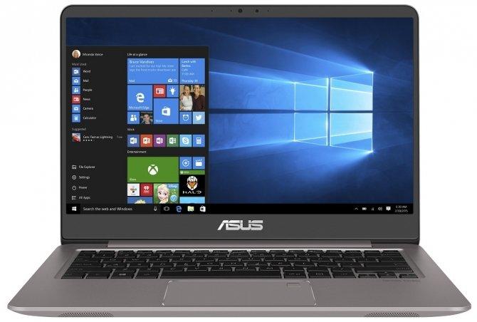 ASUS Zenbook UX410 oficjalnie debiutuje w Polsce [2]