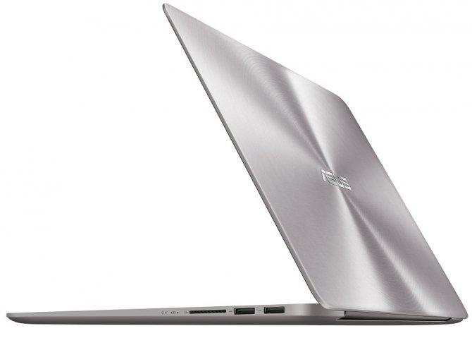 ASUS Zenbook UX410 oficjalnie debiutuje w Polsce [3]