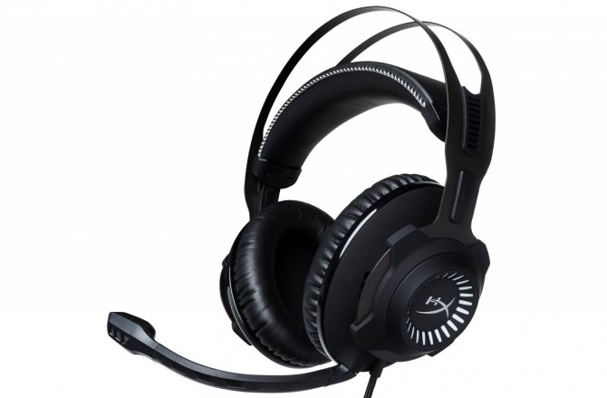 Premiera headsetu 7.1 HyperX Cloud Revolver S dla graczy [1]