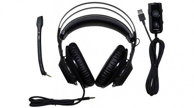 Premiera headsetu 7.1 HyperX Cloud Revolver S dla graczy [2]