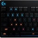 Logitech G PRO - nowa klawiatura mechaniczna dla graczy