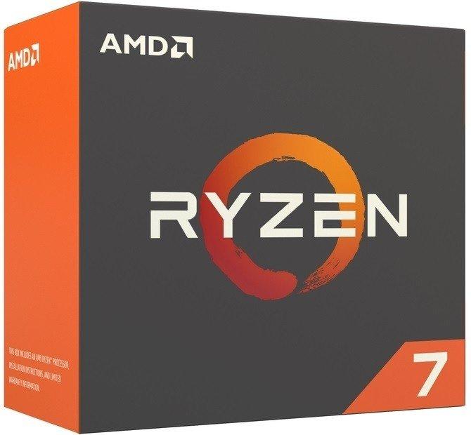 Według AMD Windows 10 nie zaniża wydajności układów Ryzen [1]