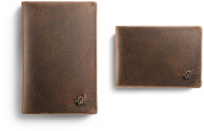 Woolet 2.0 - inteligentny polski portfel z naturalnej skóry  [2]