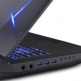 Eurocom prezentuje laptopa Sky X9E3 z pięcioma dyskami SSD