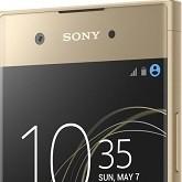 Sony Xperia XA1 - 5 calowy smartfon dostępny od kwietnia