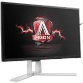 AOC AG271UG - monitor z rodzielczością 4K i NVIDIA G-Sync