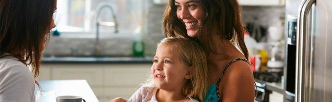 Family Link – nowy sposób kontroli rodzicielskiej od Google [1]