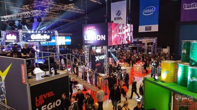 IEM 2017: Podsumowanie największej imprezy e-sportowej  [6]