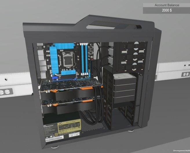 PC Building Simulator - zbuduj własnego wirtualnego peceta [1]