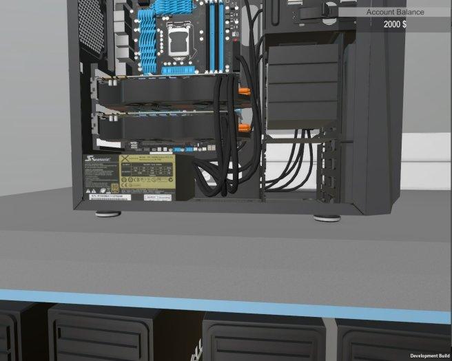 PC Building Simulator - zbuduj własnego wirtualnego peceta [2]