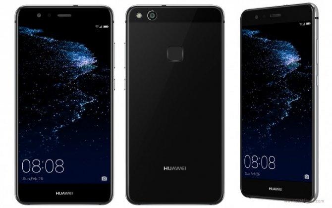 Huawei P10 Lite - kolejny hitowy średniobudżetowiec? [2]