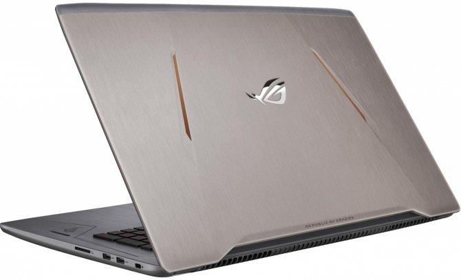 ASUS odświeża laptopy Strix GL502 oraz Strix GL702 [1]
