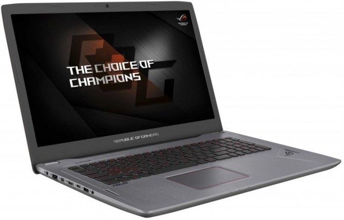 ASUS odświeża laptopy Strix GL502 oraz Strix GL702 [2]
