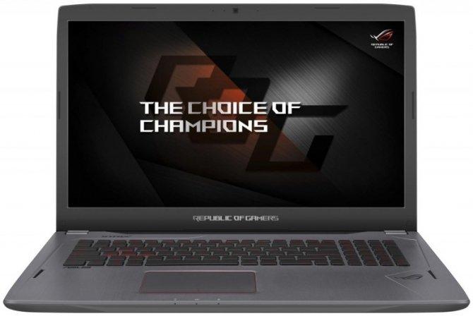 ASUS odświeża laptopy Strix GL502 oraz Strix GL702 [3]