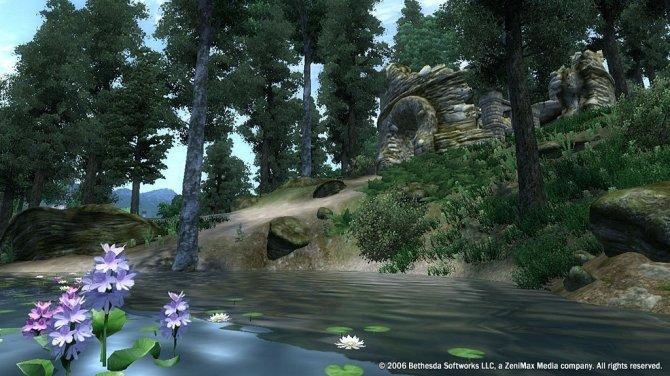 Dziś mija 11 lat od premiery The Elder Scrolls IV: Oblivion [1]