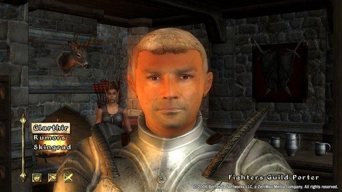 Dziś mija 11 lat od premiery The Elder Scrolls IV: Oblivion [2]