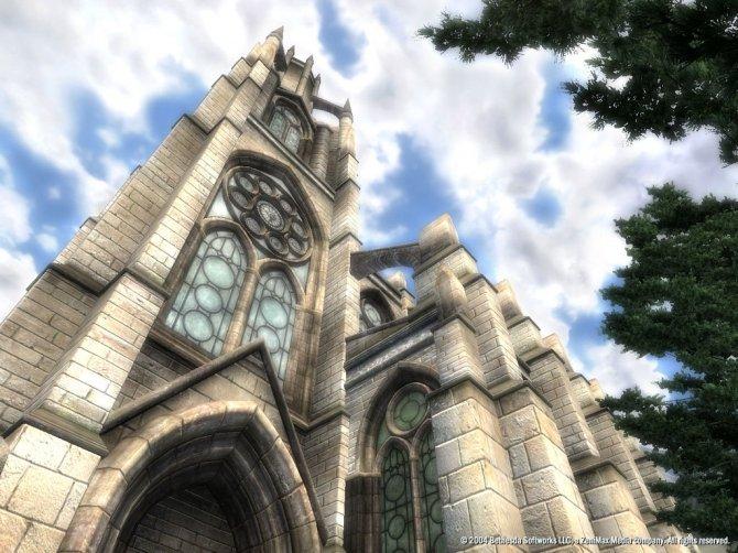 Dziś mija 11 lat od premiery The Elder Scrolls IV: Oblivion [4]