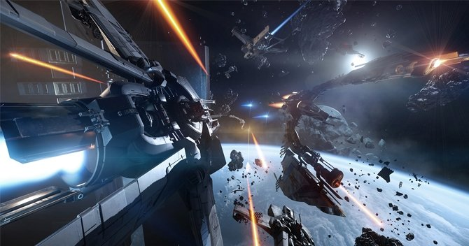 Twórcy Star Citizen wybierają Vulkan i chcą porzucić DirectX [1]
