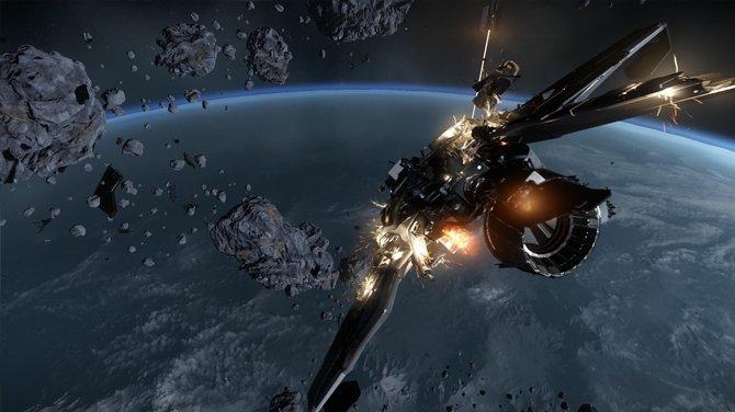 Twórcy Star Citizen wybierają Vulkan i chcą porzucić DirectX [2]