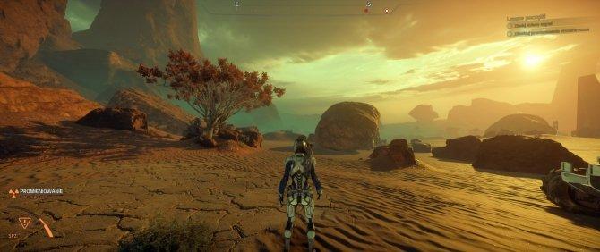 BioWare obiecuje naprawę gry Mass Effect: Andromeda [1]