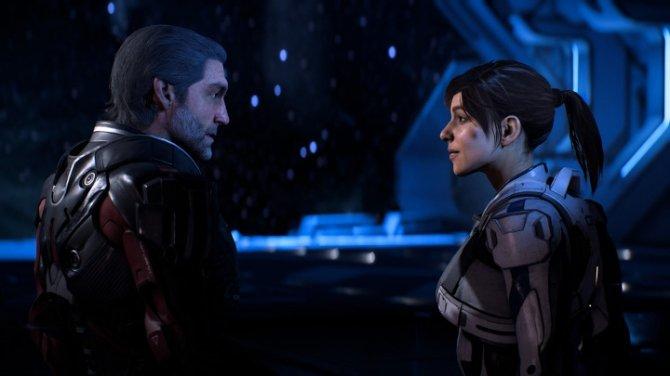 BioWare obiecuje naprawę gry Mass Effect: Andromeda [3]