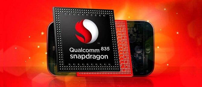 Qualcomm Snapdragon 835 już po pierwszych testach wydajności [5]
