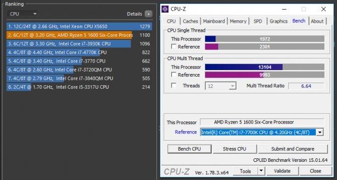 Procesory AMD Ryzen 5 wyciekły do sprzedaży za granicą [3]