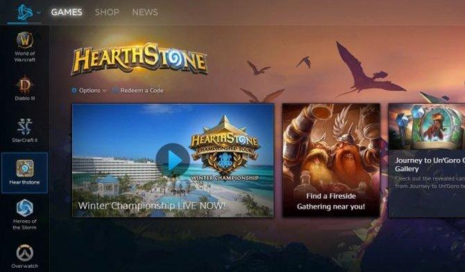 Battle.net to teraz Blizzard App, jednak zmiany są kosmetycz [2]