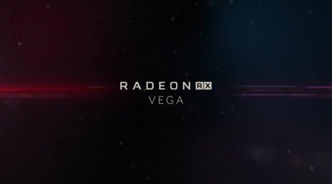 AMD potwierdza: Radeon RX Vega pojawi się także w laptopach [1]