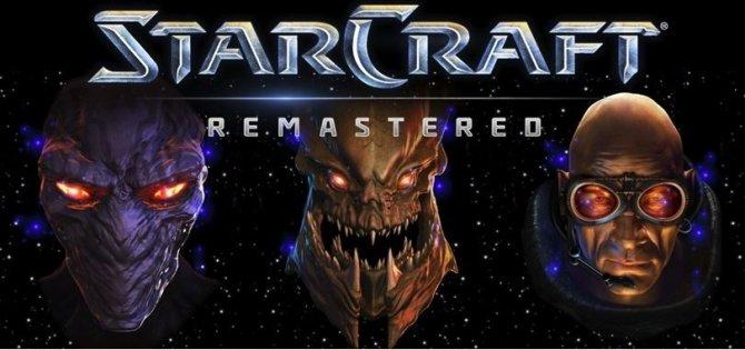 Jeszcze w tym roku zagramy w Starcraft: Remastered [1]